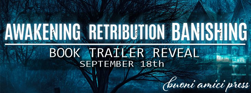 Awakening Retribution Trailer Reveal