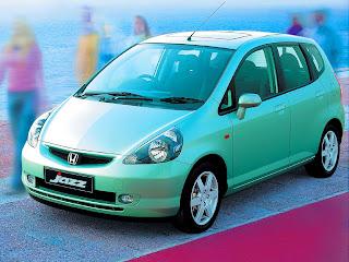Harga Honda Jazz Mobil Bekas Second