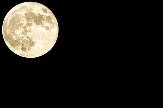 SEP 2015 supermoon