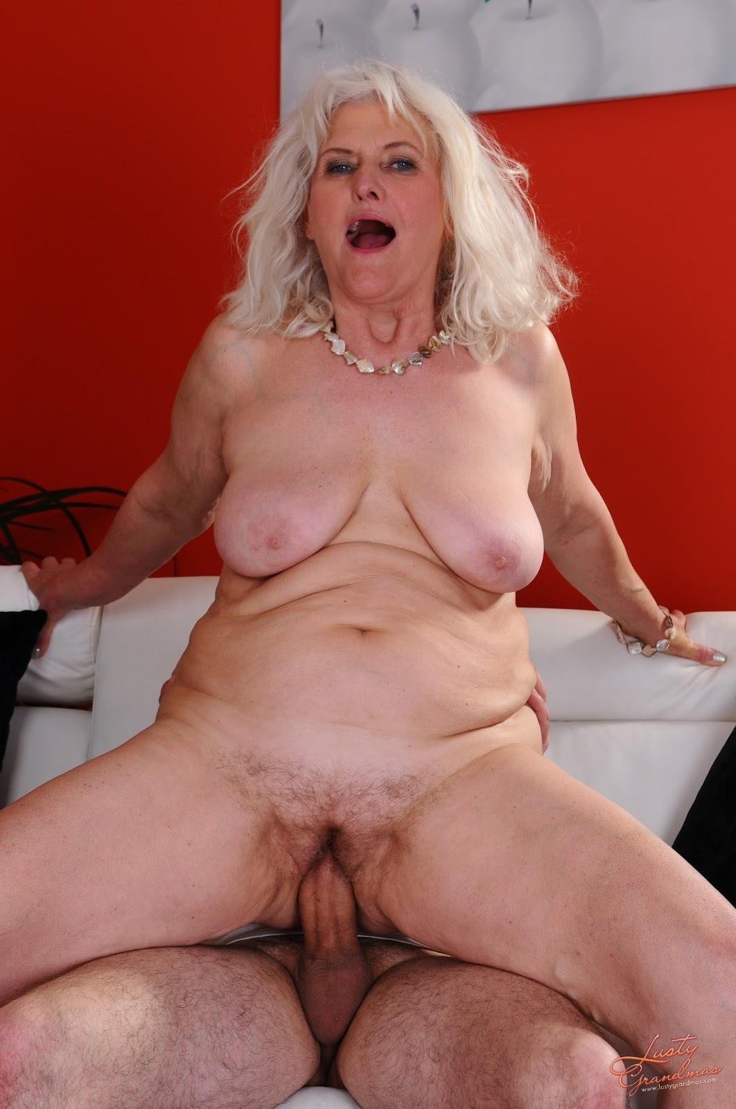 porn women Poppy older