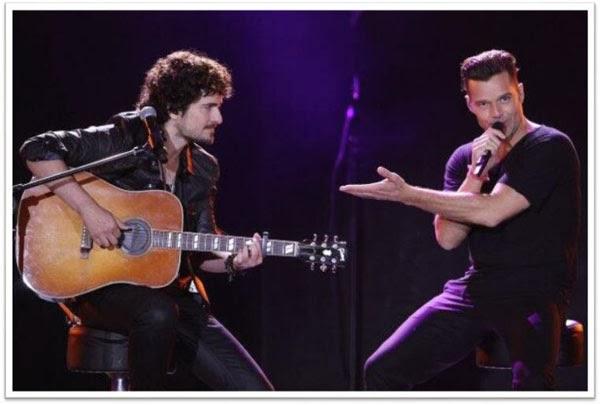 TOMMY-TORRES-invitado-Ricky-Martin-Viña-del-Mar-2014