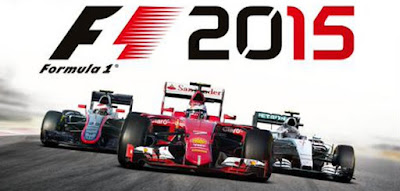 Download F1 2015 Game For PC