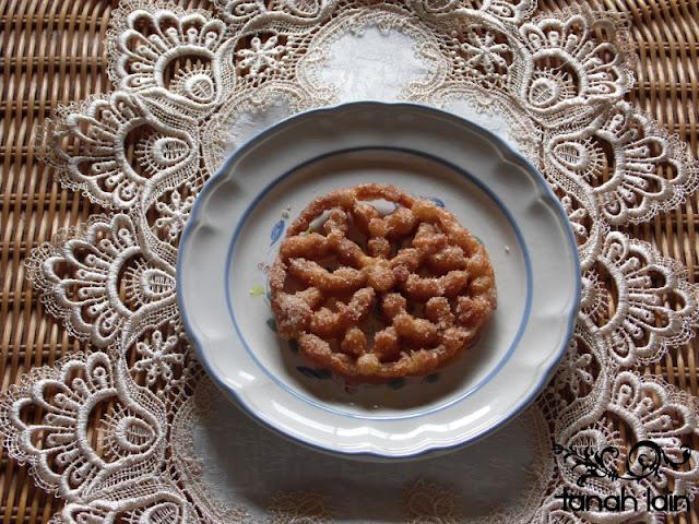 Receta de Buñuelos de Viento y Cazón a la Campechana