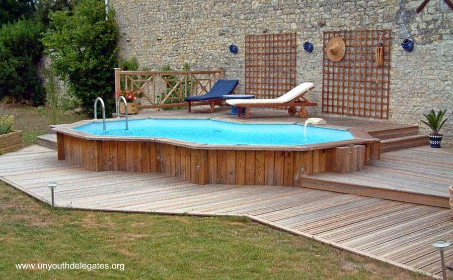 Piscinas alargadas piscinas alargadas piscinas estrechas for Piscinas estrechas y alargadas