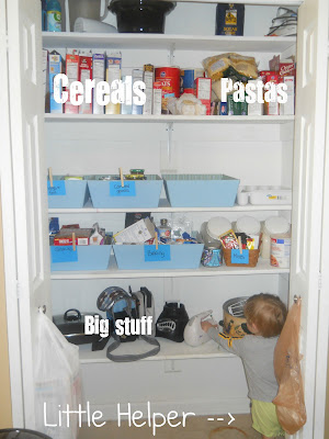 kitchen organization, pantry organization, pantry ideas, free pantry organizing ideas