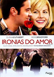 Baixar Filme Ironias do Amor