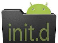 Cara Mudah Mengaktifkan Init.d Android dengan Universal Init.d