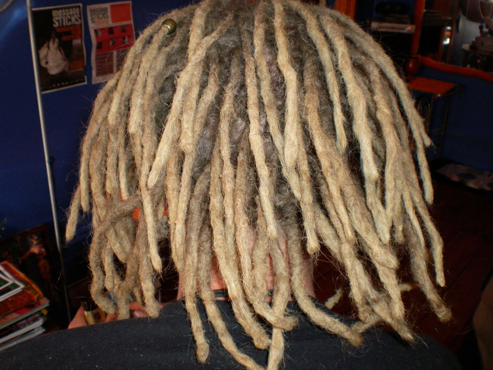 Crocheting Locs : How To Crochet Dreads Get Dreads Apps Directories