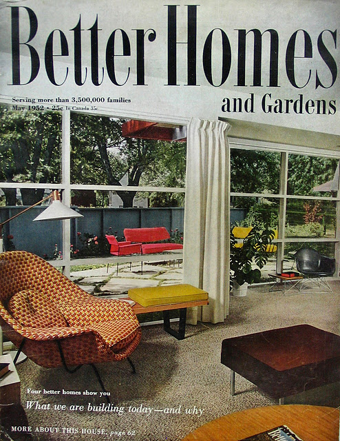 Better homes and gardens 1950s and 60s my life story Better homes and gardens lifestyle