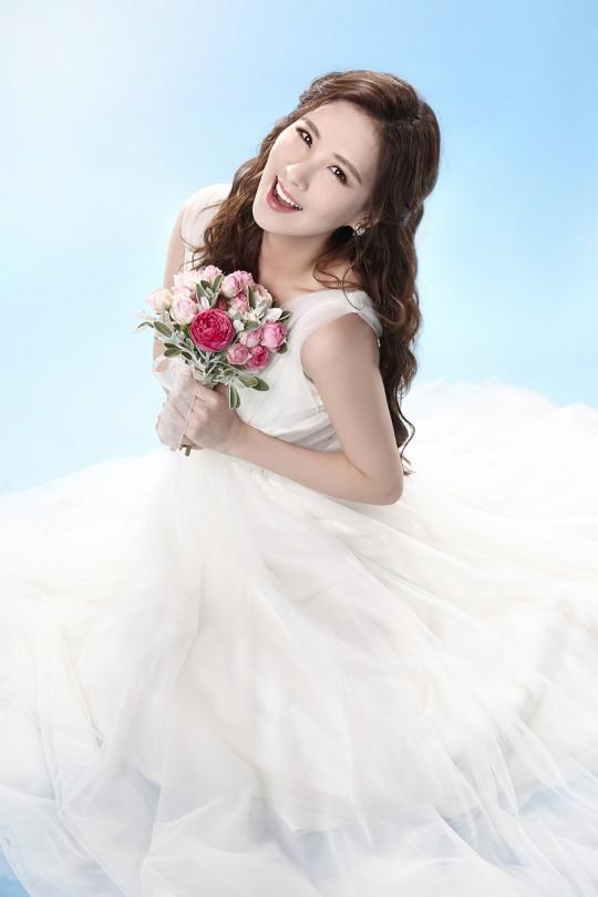 Sophie Mamma Mia SeoHyun
