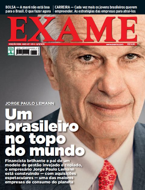 Jorge Paulo Lemann Net Worth