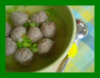 cara membuat kuah bakso enak kelezatan citarasa bakso tidak hanya ...