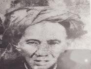 KH. FATHUL BARI, RA, SAMPANG, MADURA