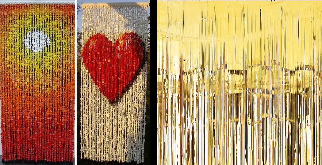 Momentips cortinas para separar espacios for Cortinas originales