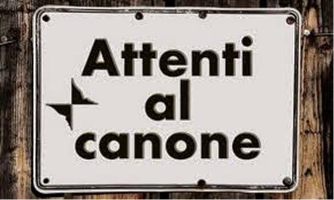 IL CANONE RAI LO PAGHERA CHI HA UN ACCESSO AD INTERNET...QUINDI TUTTI!!!