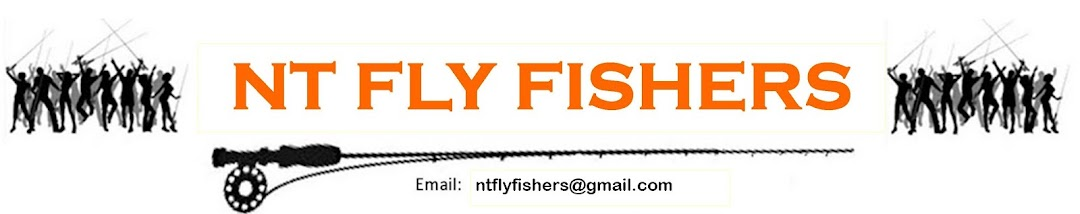 NT Fly Fishers