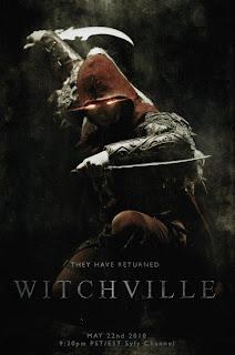 Ver online: Witchville (La aldea maldita) 2010
