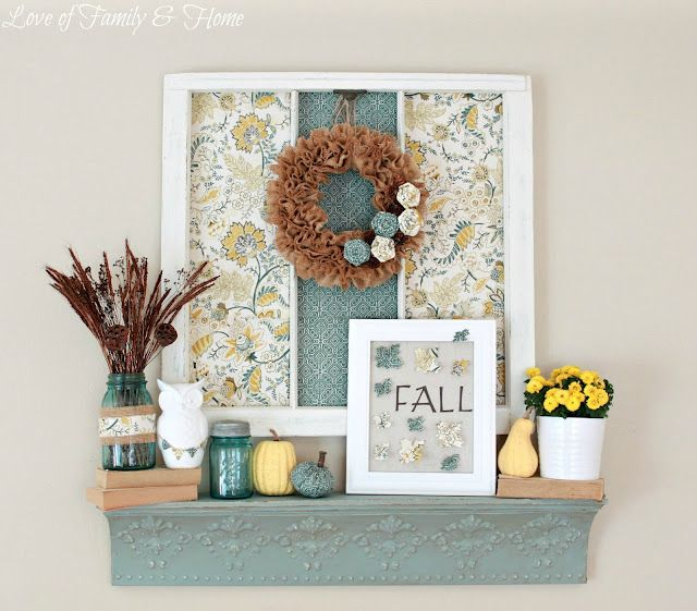 Home Made Modern 10 Fall Decorating Ideas For Blue Rooms Home Decorators Catalog Best Ideas of Home Decor and Design [homedecoratorscatalog.us]