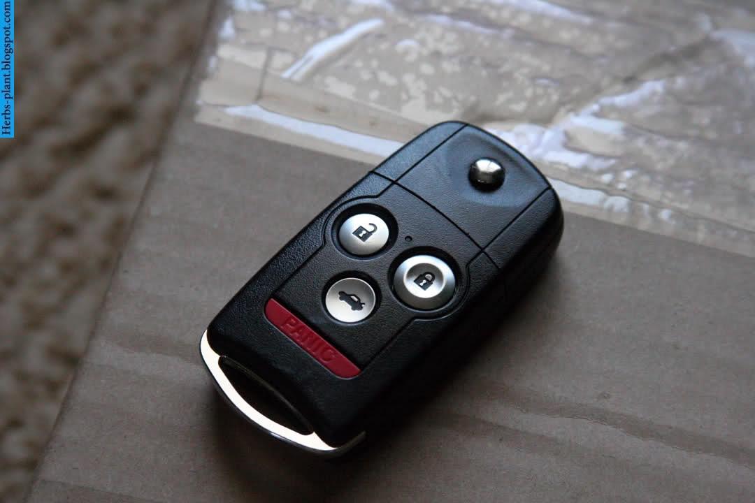 Acura tl car 2013 key - صور مفاتيح سيارة اكورا تي ال 2013