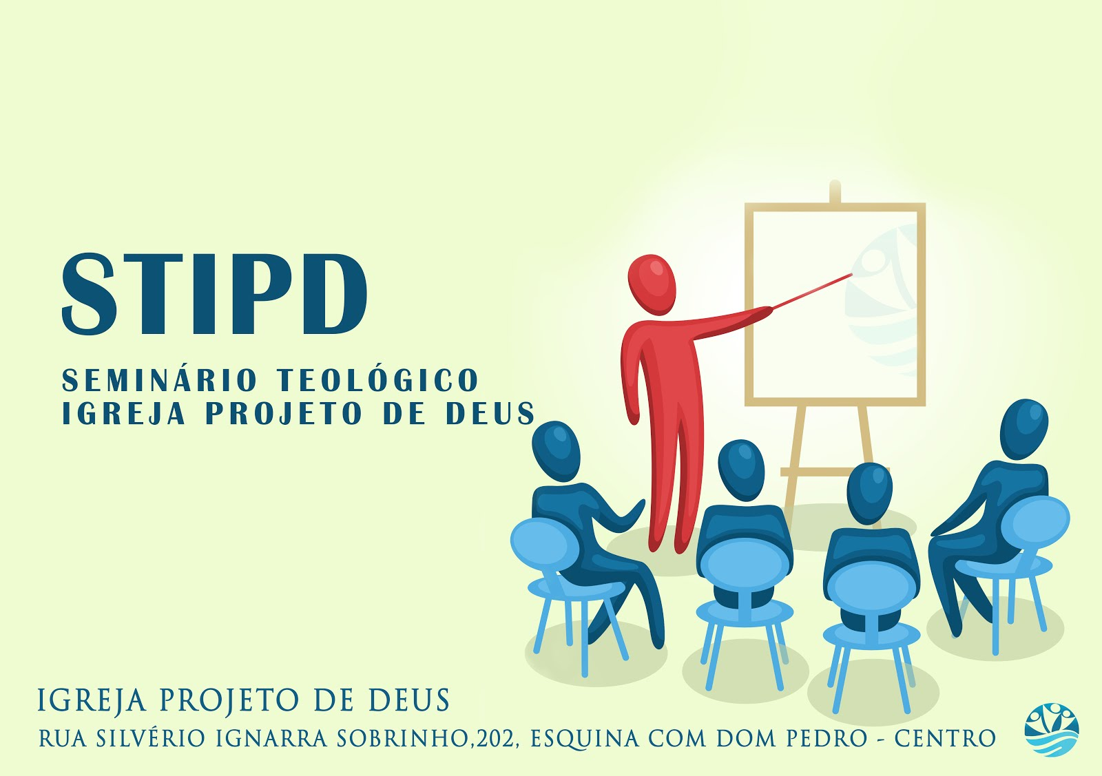 ST - IPD