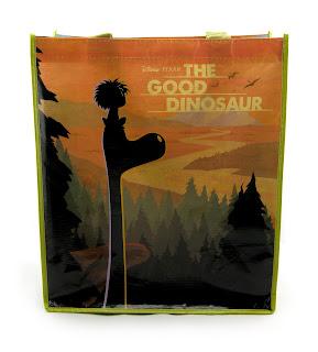 the good dinosaur bag