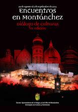 Encuentros en Montánchez, diálogo de culturas