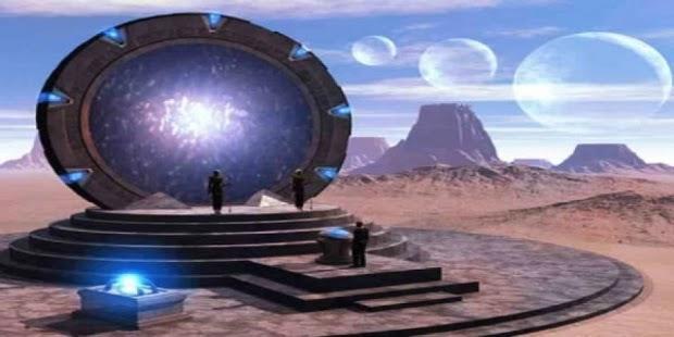 STARGATES και η Αστρική Πύλη του Άδη στην Μικρά Ασία (βίντεο)