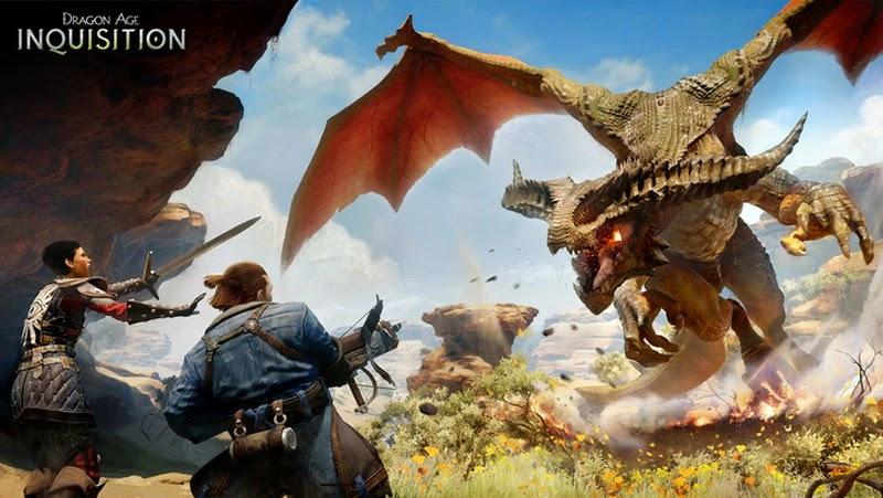5 Game Terbaik Yang Muncul Di PlayStation 4