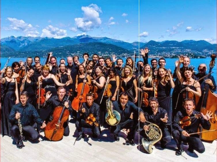 Stresa Festival: Orchestra e teatro di figura nella proposta di Noseda
