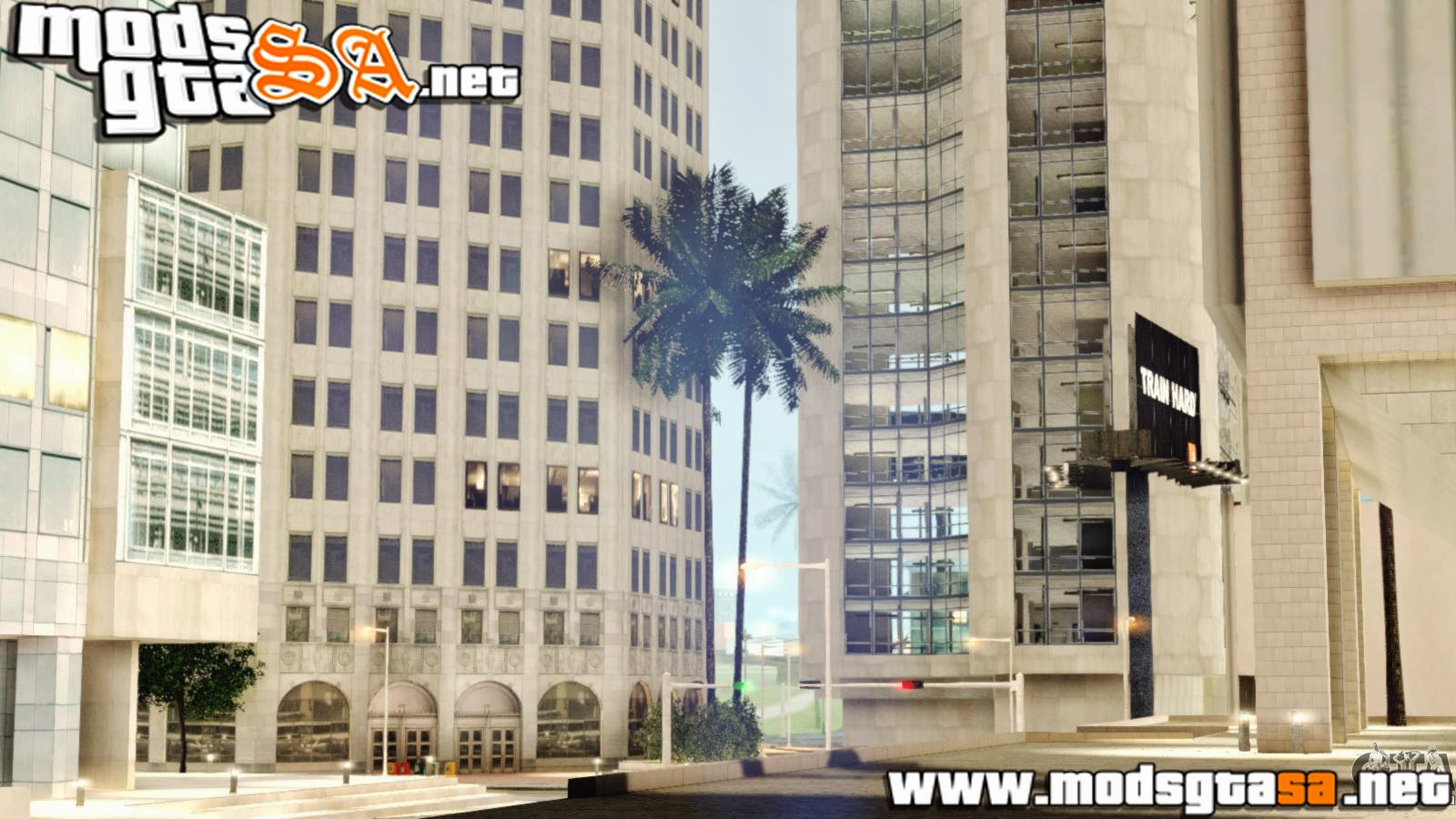 SA - ENB Series Miami v1