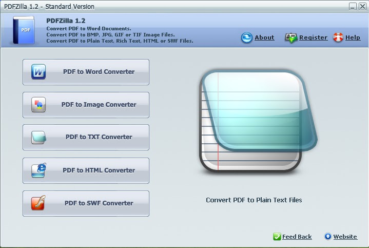 Swat University Students: Pdf Zilla 1.2 Full + Serial Key