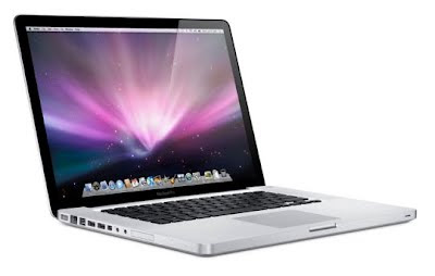 Harga Notebook APPLE MacBook Terbaru September 2012