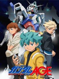 Ver Mobile Suit Gundam Age 2011 Capitulos sub español online descargar