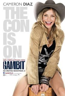 Gambit – Der Masterplan