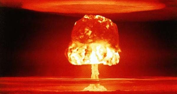 Dokumen Ungkap AS Ingin Bom Moscow dengan Nuklir