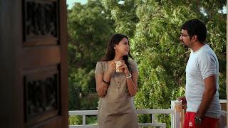 Yamini-Chandrasekhar