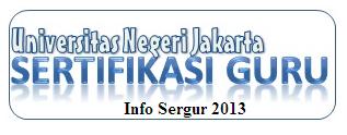 PLPG Tahap 11 Rayon 109 UNJ, Pengumuman Jadwal dan Peserta PLPG