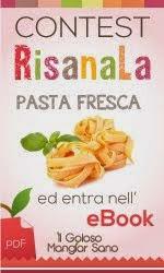 Ho partecipato al Contest: La Pasta Fresca