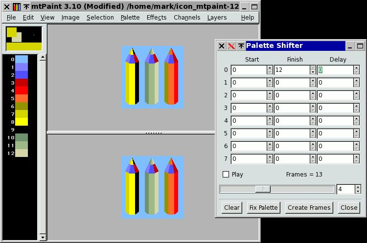 os x pixel art editor