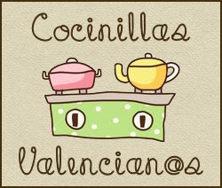 Cocinillas Valencian@s