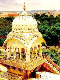 Jaipur (Best Honeymoon Destinations In India) 8