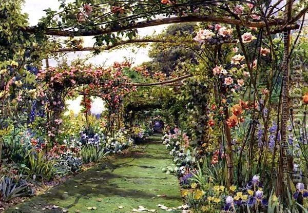 Melod as por escrito rese a el jard n olvidado kate for Libro el jardin olvidado