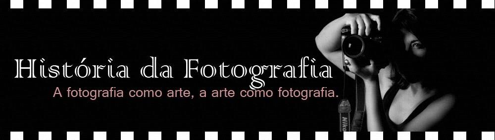 A fotografia como arte, a arte como fotografia.