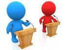 Os nosos debates