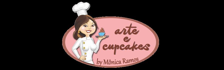 Arte e cupcakes