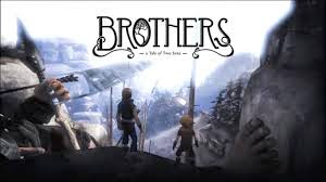 Download Game PC Brothers A Tale of Two Son Full