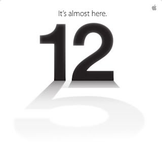 New iPhone 5 Release Date?