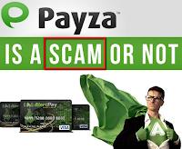 Payza Scam