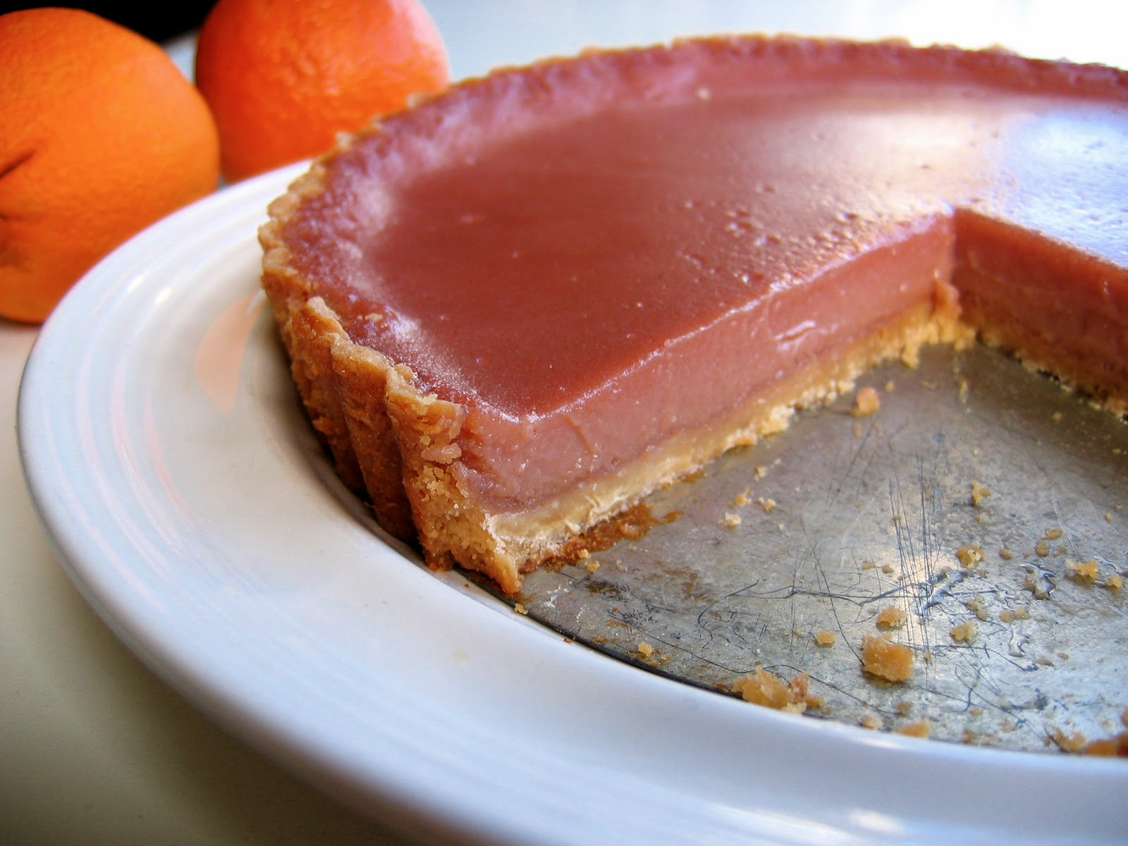 ... blood orange sherbet blood orange tonic no bake blood orange pie blood