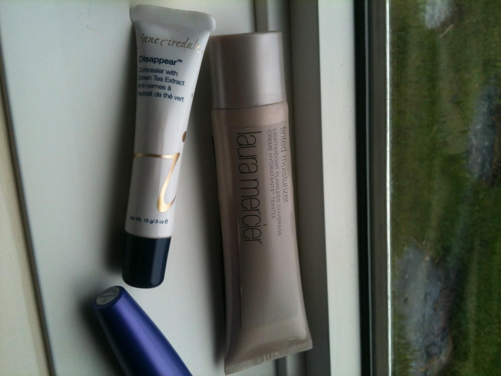how to use laura mercier eyelash curler